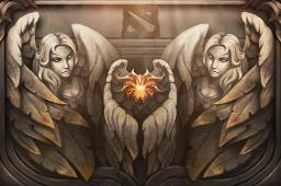 Winged Guardian