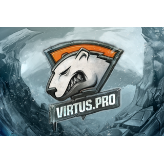 Inscribed Virtus.Pro HUD Skin