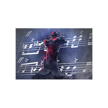 free dota2 item Northern Winds Music Pack