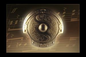 The International 2015 Music Pack