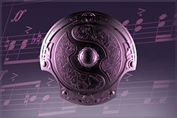 2014年国际邀请赛配乐