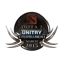 DotA2 UNITRY Tournament March 2015