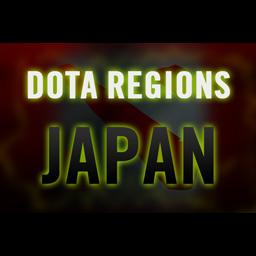 DOTA Regions : Japan