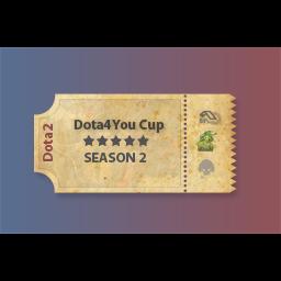 Dota4You Cup Season 2