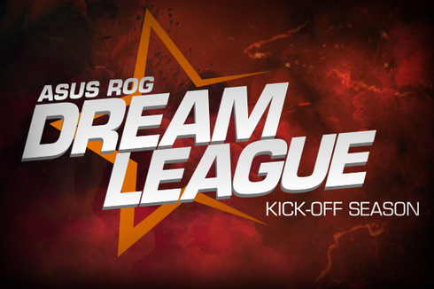 Buy & Sell ASUS ROG DreamLeague