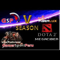 Gamersportperu Season 5