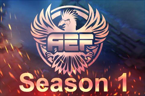 Buy & Sell AEF Season 1