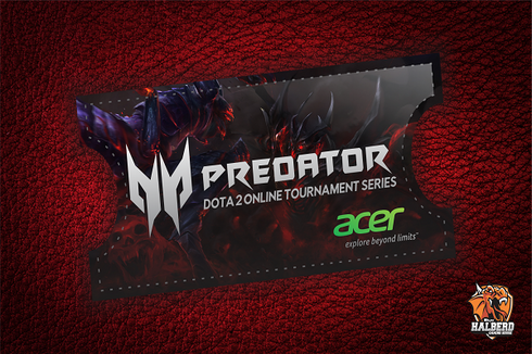 Buy & Sell Self-Made Acer Predator Dota 2 Online Tournament
