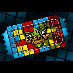 CZ-SK Dota 2 League Season 9
