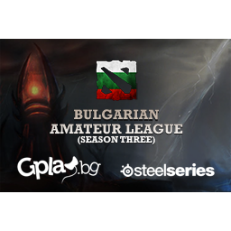 Bulgarian Amateur League Season 3