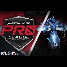 joinDOTA MLG Pro League Season 1