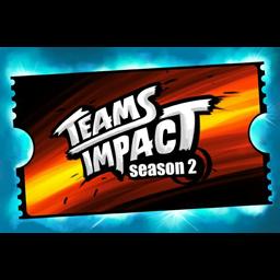Teams Impact season 2