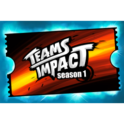 Teams Impact Season 1