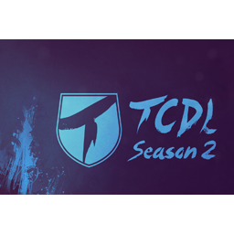 Tourr Captains Draft League Season #2