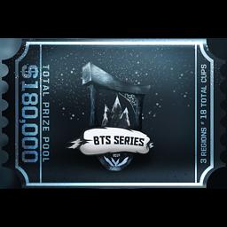 The BTS Series