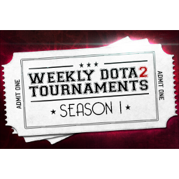 Weekly Dota 2 Tournaments Season 1