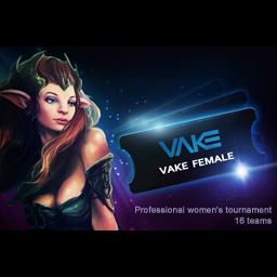 Vake Female Tournament