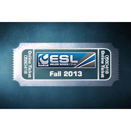 RaidCall EMS One Fall 2013