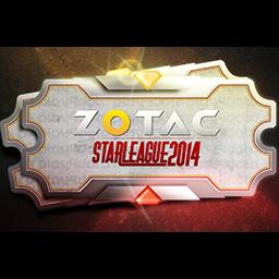 Zotac Starleague 2014
