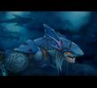 Dark Reef Escape Loading Screen