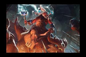 Stormcrafter S Assault