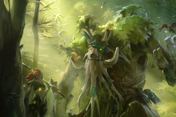 Guardians of Nature