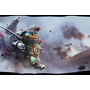 Dwarf Gyrocopter Loading Screen