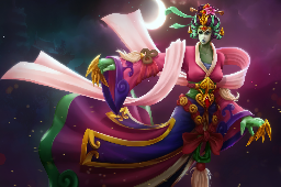 Fatal Blossom Loading Screen