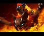 Firestarter Loading Screen