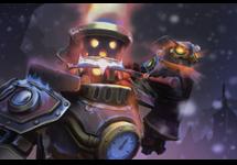 The Iron Pioneer