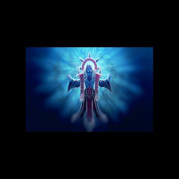 free dota2 item Frozen Star Loading Screen
