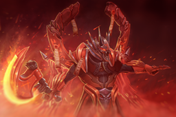 Genuine Crown of Hells Loading Screen