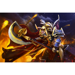 Sharpstar Armor Loading Screen