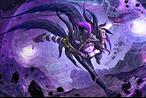 Concealed Raven