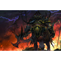 Loading Screen of the Chaos Chosen