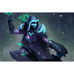Genuine The Boreal Watch-Reforged Loading Screen