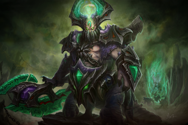 Atrocities of the Abyssal Scourge