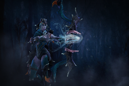Wyvern Skin Loading Screen