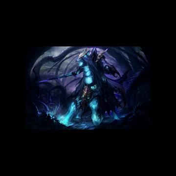 free dota2 item Loading Screen of the Demonic Vessel