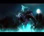 Rider of Avarice Loading Screen