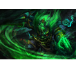 Aspect of the Year Beast Loading Screen