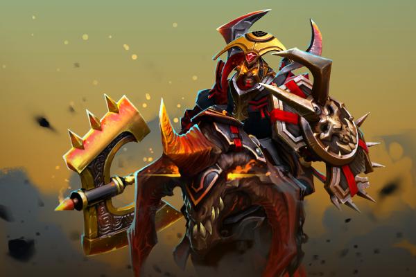 Oni Knight the Dark Conqueror