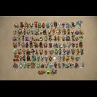 Genuine Mini Heroes Loading Screen