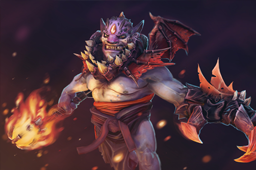 Infernal Wings Loading Screen