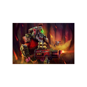 free dota2 item Inscribed Keen Machine