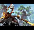 Ascendant Phantom Lancer  Loading Screen