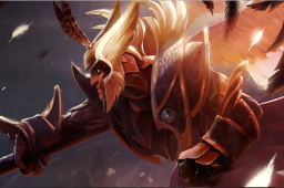 Ascendant Skywrath Mage Loading Screen