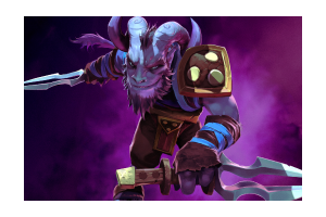 Ascendant Riki Loading Screen