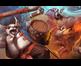 Ascendant Brewmaster Loading Screen