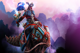 Thunder Ram Loading Screen